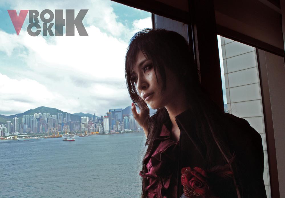 AKIRA HK 1