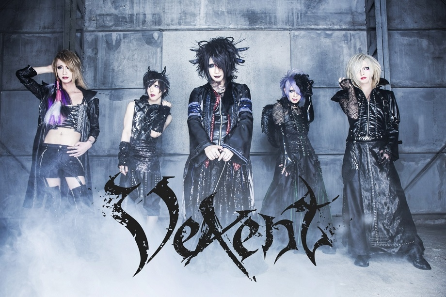 <Source:Vexent Official Website>
