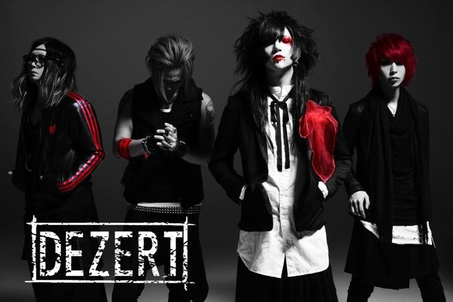 <Source:DEZERT Official Website>