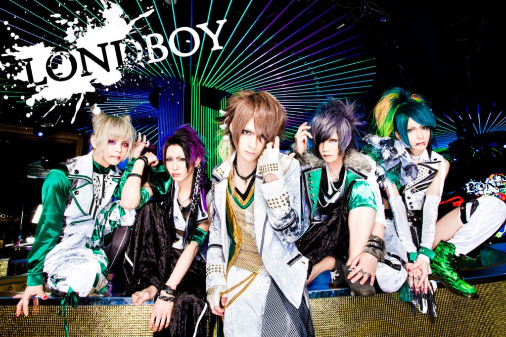 <Source:LONDBOY Official Website>