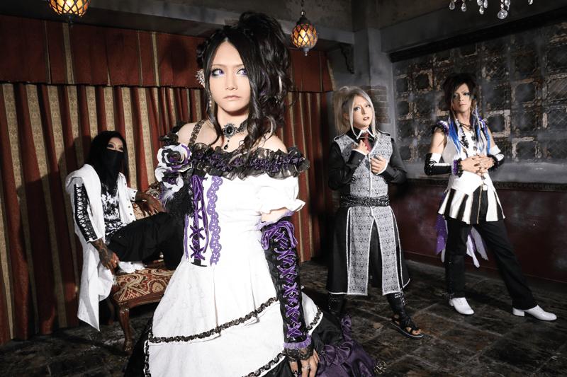 <Source:Magistina Saga Official Website>