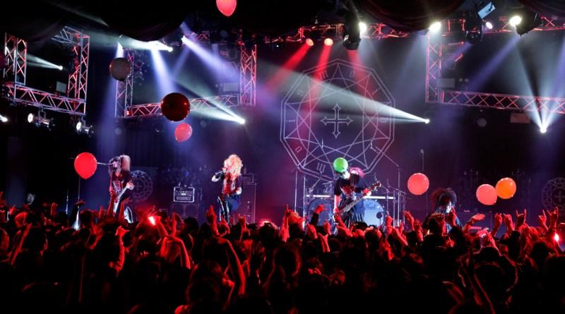 Moi dix Mois 15th Anniversary ~Grand finale~Dis inferno XV 2017/12/2@新宿ReNY