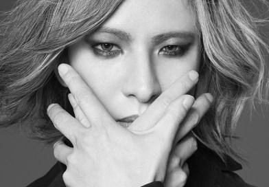 YOSHIKI捐款1000萬日圓助北海道災區 11月再辦個人古典演出