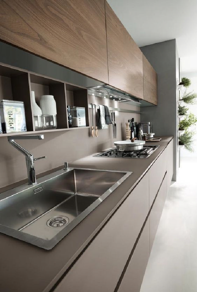 60+ high quality kitchen cabinet for your luxury design and color scheme ideas 53