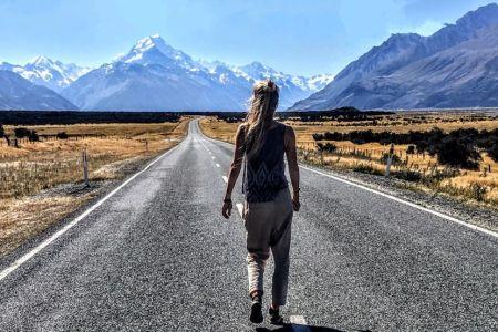 Liften tips – Liften door Nieuw-Zeeland!