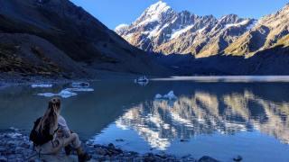 Wandelen Nieuw-Zeeland: de 5 mooiste dagtochten!
