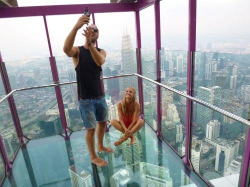 Menera KL Tower Kuala Lumpur