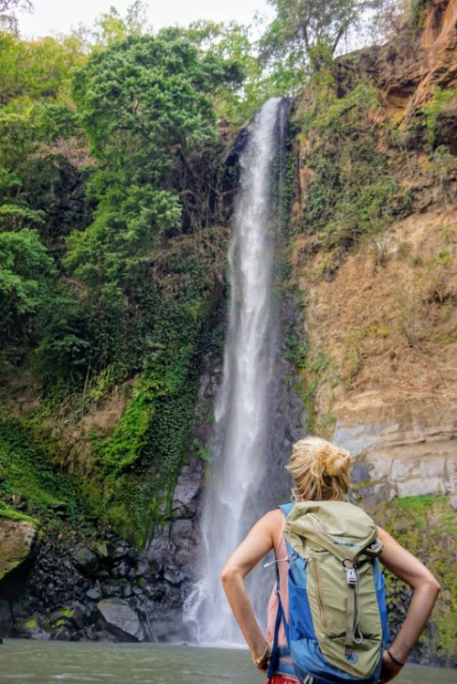 waterfall ogi