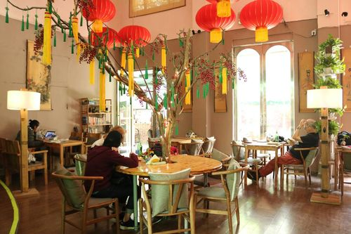 Hostels China
