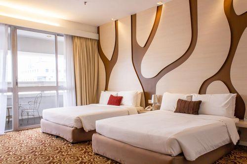 hotels maleisie