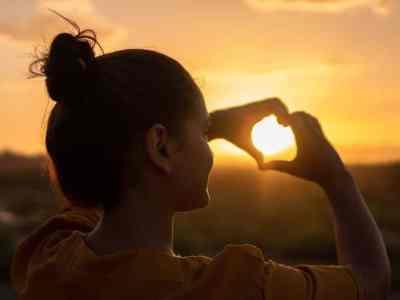 Gelukkig leven | Van zelfafwijzing naar zelfliefde!