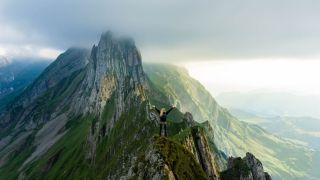 """Schäfler – """"1 van de gaafste bergen ter wereld!"""""""