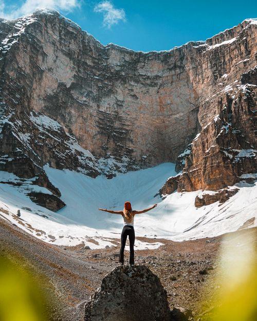 Nemërçka Mountains
