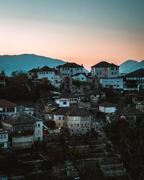 Hoogtepunten Albanië