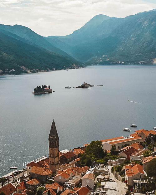 Hoogtepunten Montenegro