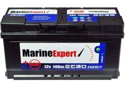 accu AGM marineexpert