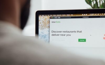 Could Uber's UK Supreme Court gig economy ruling impact the US food delivery industry – even after Prop. 22 victory in California?
