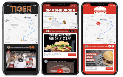 How restaurants can use VROMO to incentivise customers