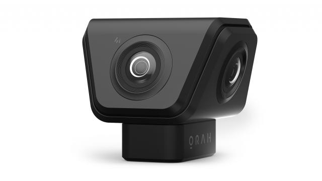 Orah4i: 360 Video Camera, 4k Live Steaming