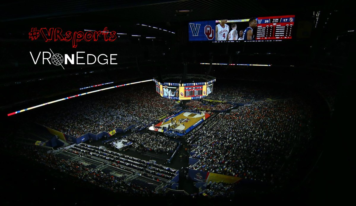Recap: Check out the NCAA National Championship Game's 360 Videos Here