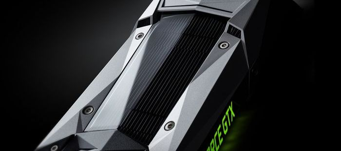 Update: Now SOLD OUT! – EVGA NVIDIA GeForce GTX 1080 8GB Available Now!