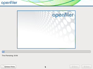 openfilerI10