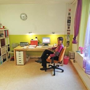 kantoorleonie