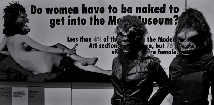 guerrilla_girls_-_va_museum_london