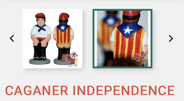 Reisverslag: Barcelona 1 december