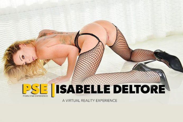 """""""PSE"""" featuring Isabelle Deltore vr porn"""