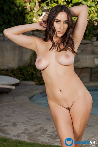 Paying The Piper Ashley Adams vr porn