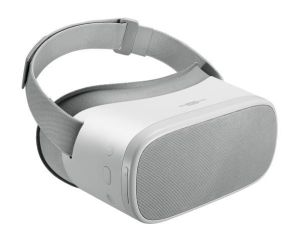 The Headset for VR Porn IRIS VR