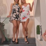 Friends with Benefits Nikky Dream & Karol Lilien