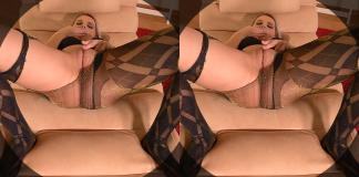 Panthyhose Seductress Nikky Dream