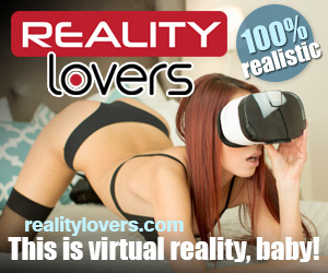 Reality Lovers, VR Porn, Virtual Reality, VR Adult, VR Videos