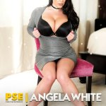 """PSE - Angela White"" featuring... Angela White"