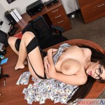"""The Big Deposit"" featuring Cassidy Banks!"