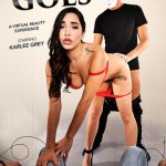 """ANYTHING GOES"" featuring Karlee Grey"