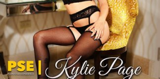 """PSE - Kylie Page"" featuring... Kylie Page!"