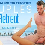 Couples Retreat Hers