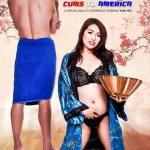 """Yuki Cums to America"" featuring Yuki Ito"