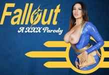 Fallout A XXX Parody Missy Martinez