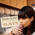 Train Ticket To Heaven Suzumiya Kotone