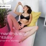 Samantha's Fantasy Samantha Bentley