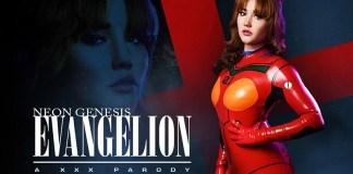 Evangelion A XXX Parody Misha Mayfair
