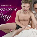 Women's Day Kira Queen vr porn virtual reality adult vr