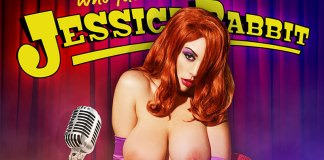 Jessica Rabbit A XXX Parody vr porn Blondie Fesser
