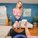My Girlfriend: Nadya Nabakova