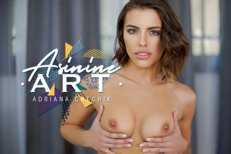 Adriana Chechik VRPorn