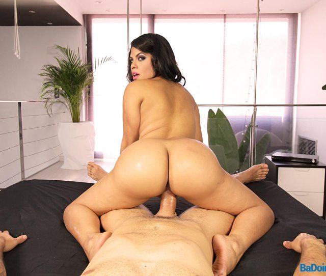 Kesha Ortega Latina Ass Shake Vr 05